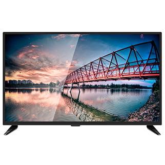 """Sharp 32"""" Smart LED HDTV"""