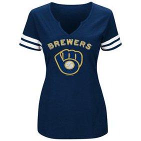 5135cb60ac3 Milwaukee Brewers Team Shop - Walmart.com