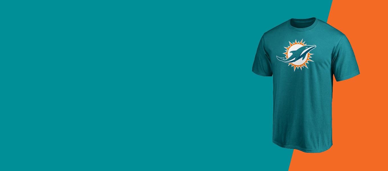 Miami Dolphins Team Shop - Walmart.com ebbc2f8df