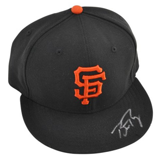 San Francisco Giants Collectibles