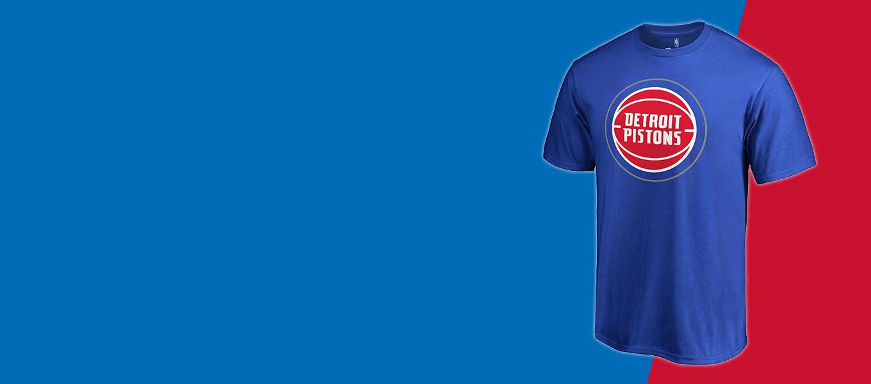 Detroit Pistons Team Shop - Walmart.com 2e8c01d36