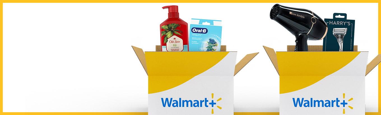 Walmart Coupons - Walmart Plus Membership Plan @ just $12.95