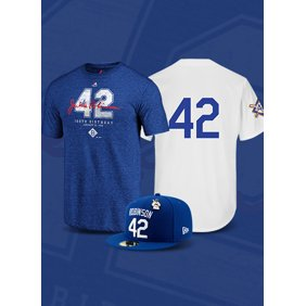 lowest price dbde8 7cb0b Jackie Robinson Day Collection