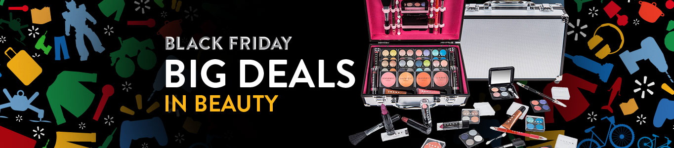Black Friday deals in beauty
