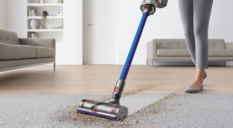 Charge up your clean routine. The latest cordless vacuum models from Dyson give you up