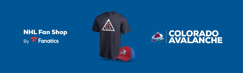 official photos 61531 5f3a5 Colorado Avalanche Team Shop - Walmart.com