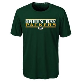 3e440e108a181 Green Bay Packers Team Shop - Walmart.com