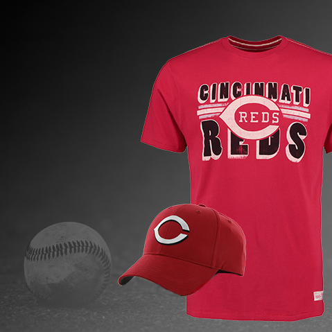 Cincinnati Reds Vintage Collection