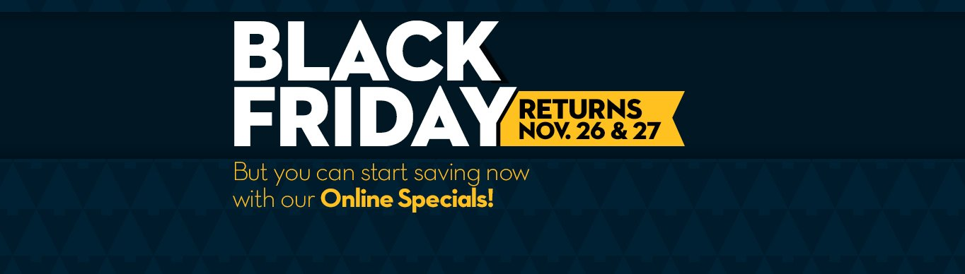 Walmart Returns On Black Friday