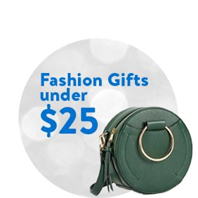 Fashion Gifts under $25. Shop Fashion Gifts