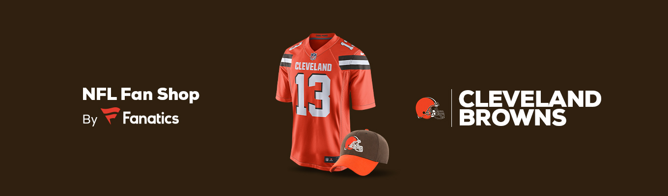 Cheap Cleveland Browns Team Shop  for cheap