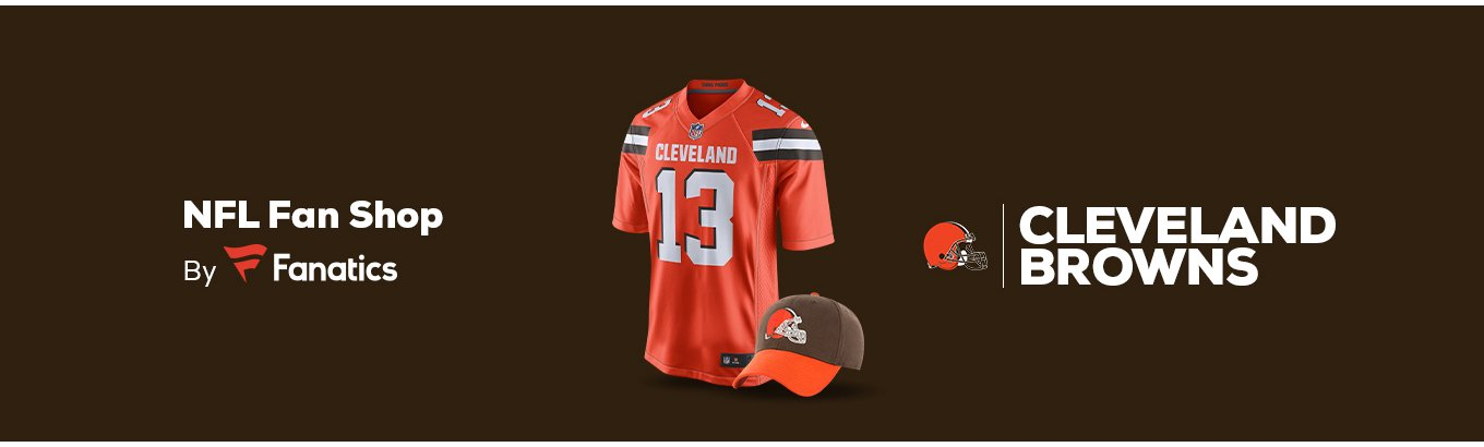 bbf9259ca98 Cleveland Browns Team Shop - Walmart.com