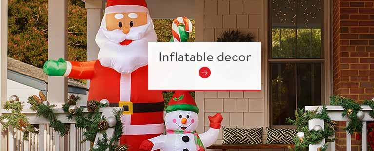 87f86f14c8927 Christmas Decorations – Walmart.com