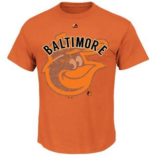 Baltimore Orioles T-shirts