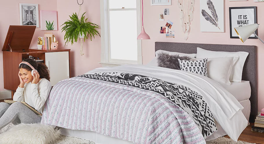 Teens' Room Every Day Low Prices Walmart Stunning Bedroom Decorations Cheap