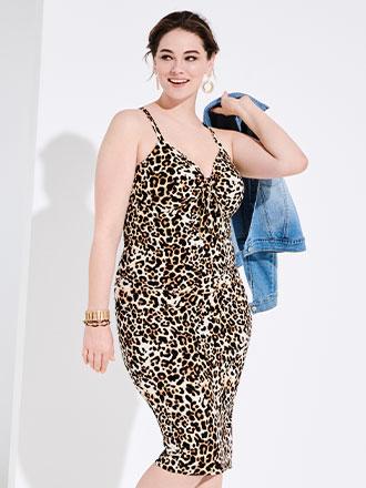 6573876a5f43 Women's Plus Size Clothing | Walmart.com
