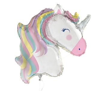 Splash Of Color Sketch-To-Go-Unicorn Rainbow