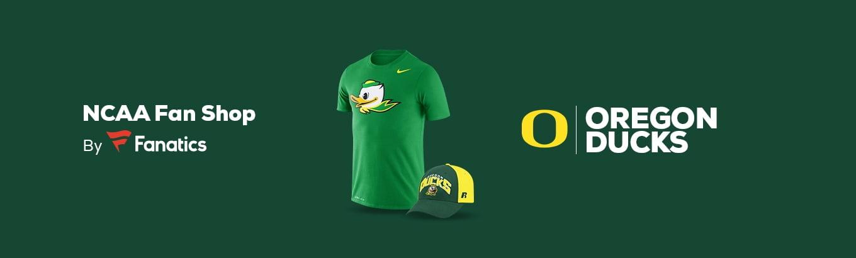 NCAA Oregon Ducks Infant Primary Logo Short Sleeve Tee 12 Months Hunter Green