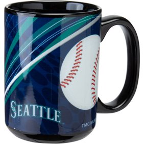 Seattle Mariners Bath & Kitchen