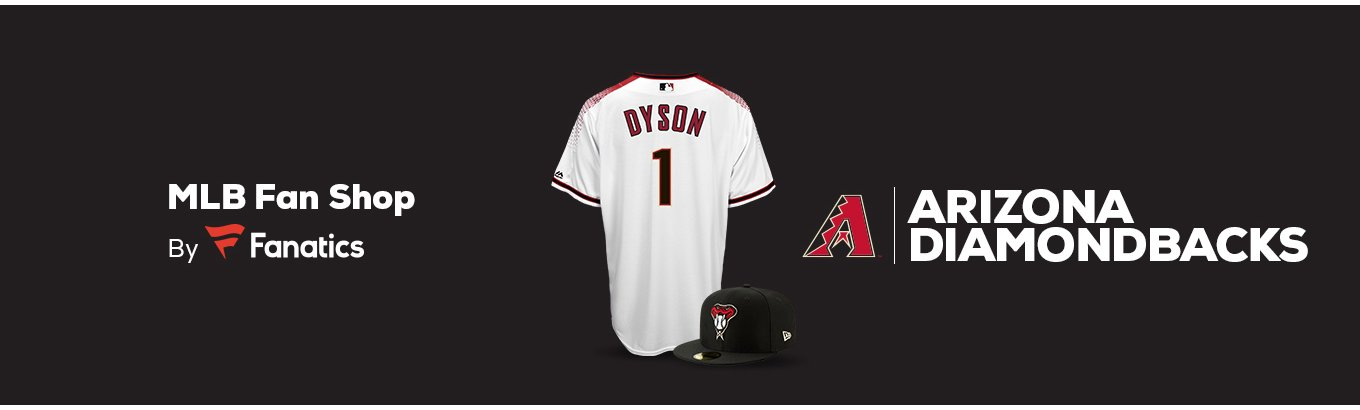 b28ce26e722 Arizona Diamondbacks Team Shop - Walmart.com