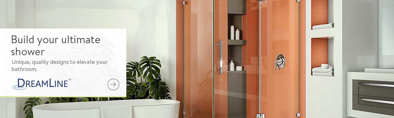Shower Doors - Walmart com