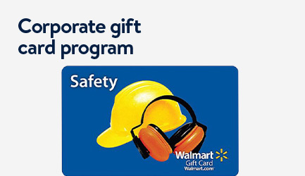Gift cards specialty gifts cards restaurant gift cards walmart join the corporate gift card program negle Gallery