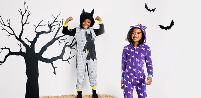 find spooktacular costumes for kids