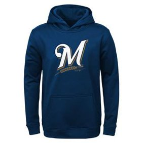 Milwaukee Brewers Sweatshirts