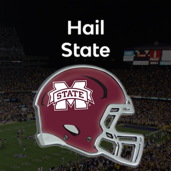 Mississippi State Bulldogs Team Shop