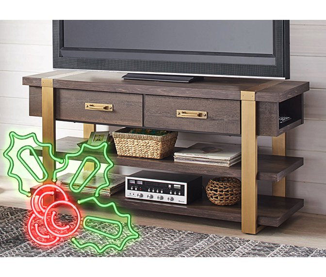 Elevate Your Entertainment Zone With A Tv Stand