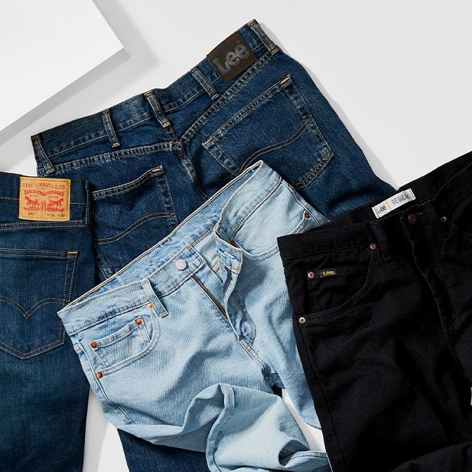 0e56a2a4fa8 Mens Clothing, Mens Fashion, & Mens Apparel | Walmart.com