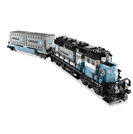 Freight train series 4 pieces MinYn Wooden Train Cars with Magnetic Engine Deluxe Train Toy Set Collection for Kids Boys and Girls