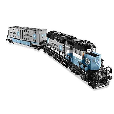Christmas Train Sets - Walmart com