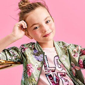 a4c748f58645 Kids Clothing | Girls Sizes 2T - 16 | Boys 2T - 20 - Walmart.com