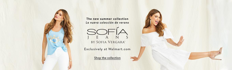0e5a326941b The new summer collection. La nueva colección de verano. Sofía Jeans By  Sofía Vergara