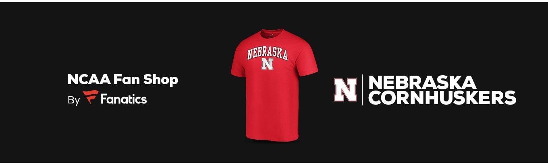 c683b0305c01e Nebraska Cornhuskers Team Shop - Walmart.com
