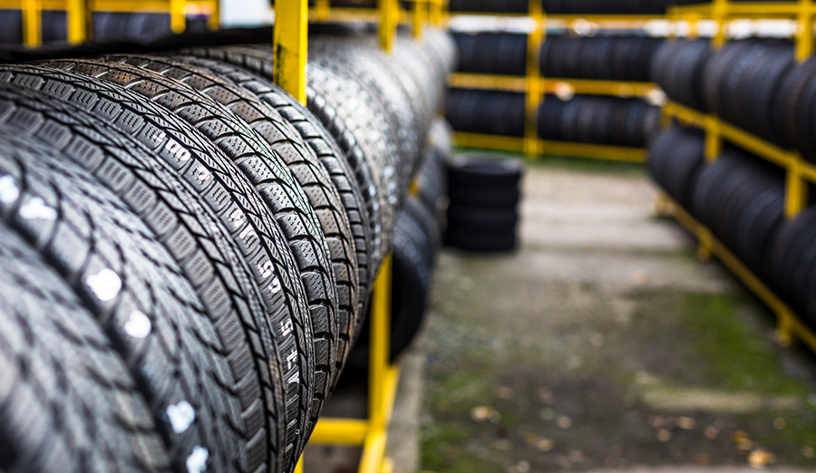 Choosing a tire can seem complicated, but we're here to help