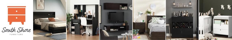 Shelf Nav  South Shore 3.28.17. Furniture