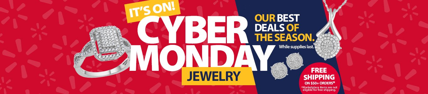 Jewelry shop cyber week deals for Cyber monday deals mens dress shirts