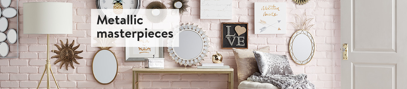 Art Wall Decor Walmartcom