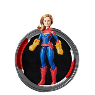 Captain Marvel Costumes Walmart Com Buy products such as halloween avengers captain marvel hero suit child costume at walmart and save. captain marvel costumes walmart com