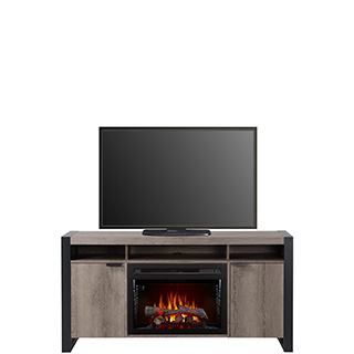 Charmant Fireplace TV Stands
