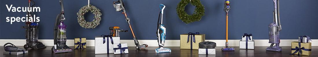 carpet cleaner vacuum specials