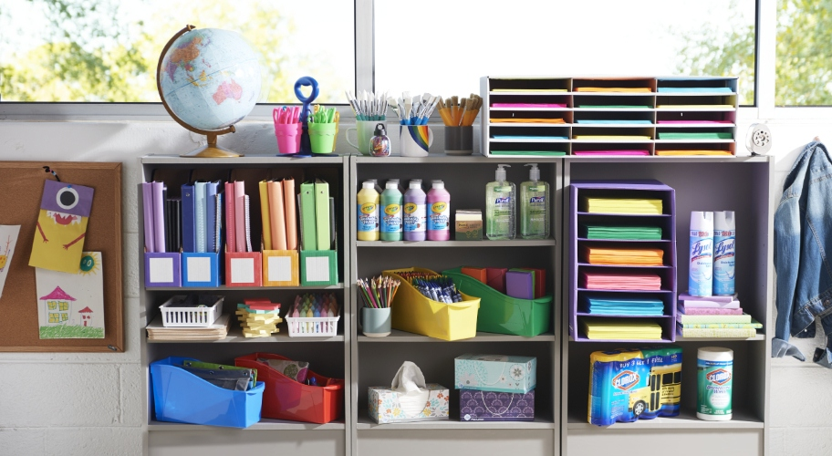 Teaching and Classroom Supplies - Walmart com