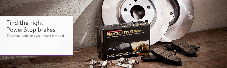 Brake Kits For 1999 Lincoln Navigator Front Rear eLine Plain Brake Rotors+Ceramic Brake Pad Replacement Parts