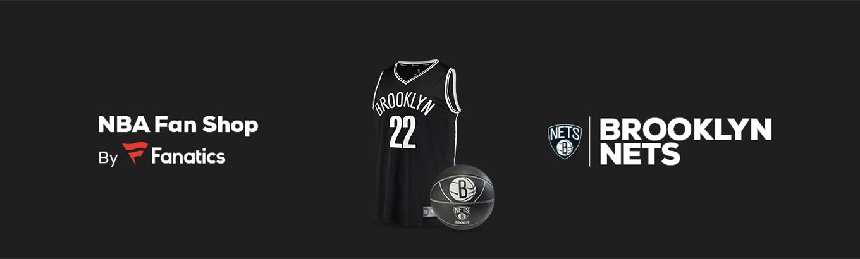 Brooklyn Nets Team Shop - Walmart com