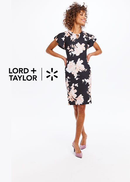 c5e75f2fd1 Lord and Taylor. Coveted brands and designer labels.