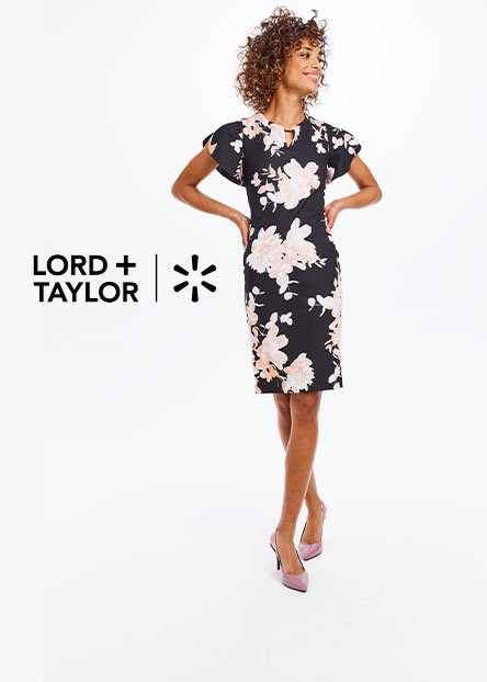ac137d8a7 Lord and Taylor. Coveted brands and designer labels.