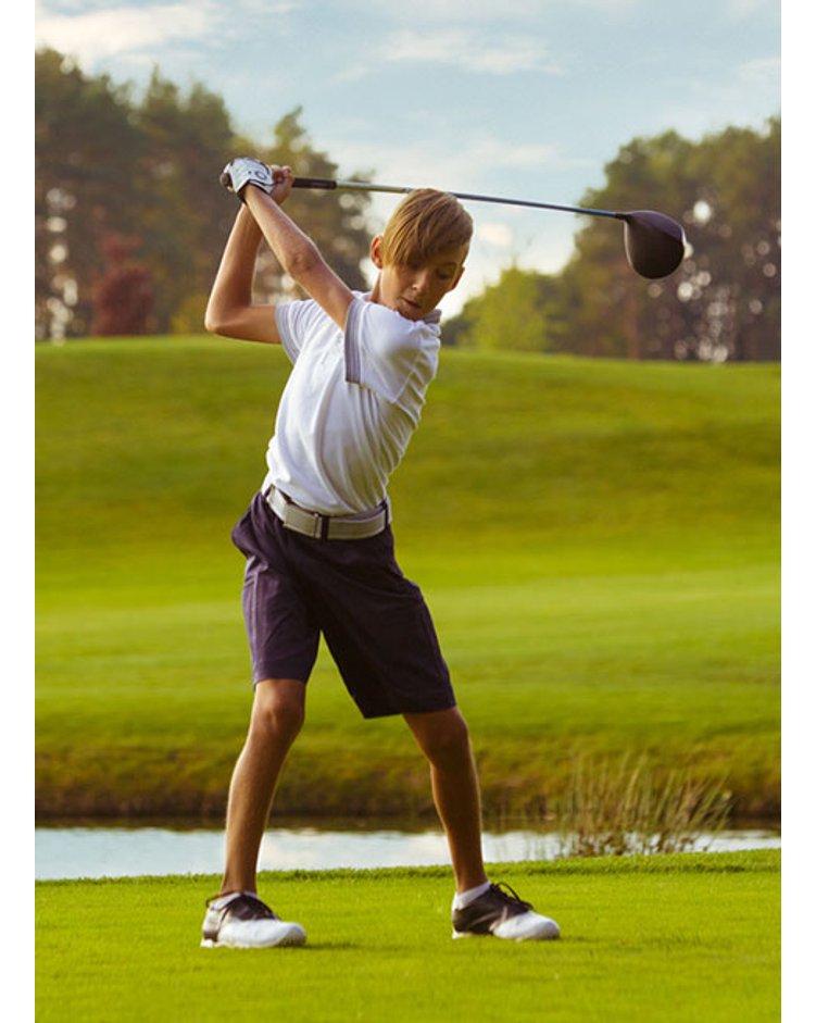 81da666ff5 US Kids UL51 Ultralight 5-Club Golf Club Complete Set with Stand Bag,  Grey/Orange Bag for 51-54
