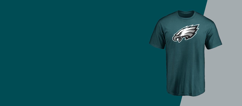 Philadelphia Eagles Team Shop - Walmart.com 195af63d411f